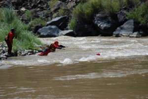 Swiftwater Safety Experts